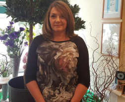 Lorna Davies - Director